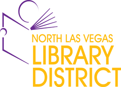 NLV Library Logo